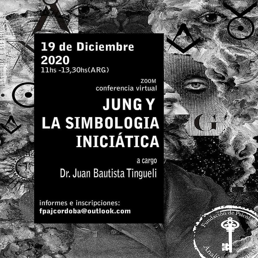 Jung simbologia iniciatica