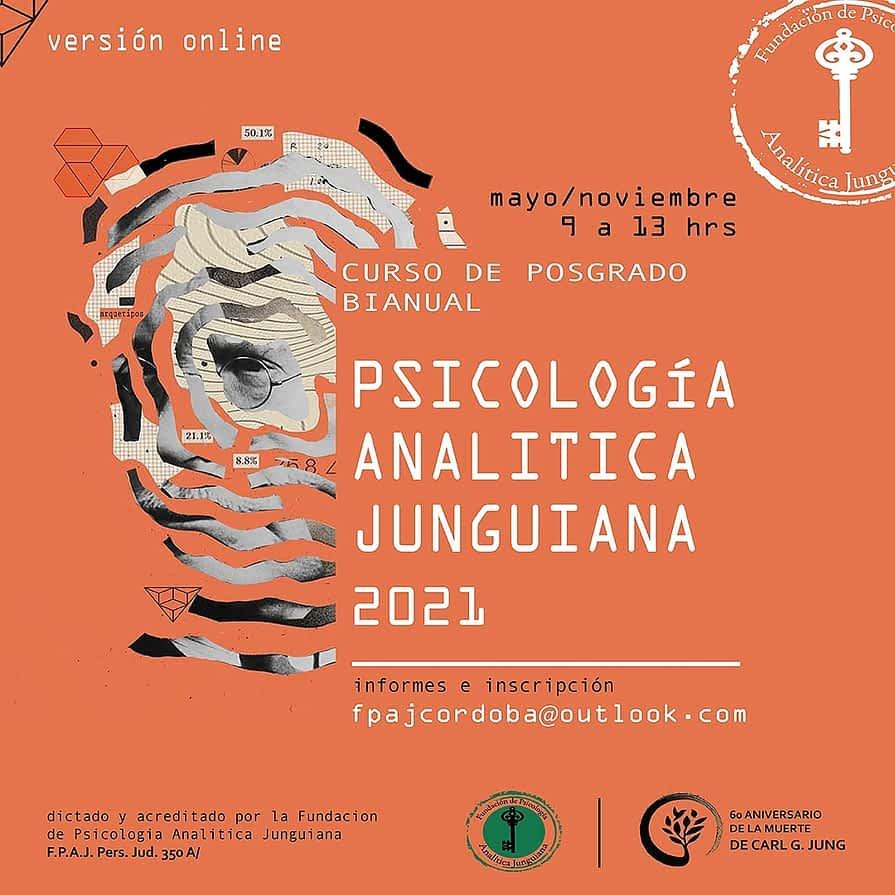 Psicologia analitica junguiana 2021