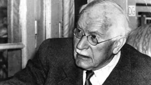 Jung y Borges